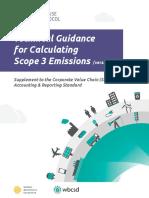 Scope3 Calculation Guidance 0