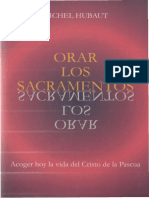 Hubaut_ Michel - Orar Los Sacramentos