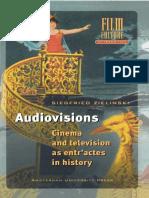 Zielinski - Cinema and TV