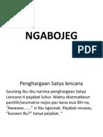Ngabojeg Nanang Sos