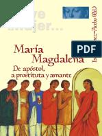 Gómez-Acebo, Isabel - Maria Magdalena