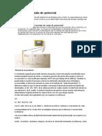 Método de la caída de potencial.docx