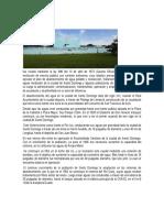 La Corporación Del Acueducto y Alcantarillado de Santo Domingo