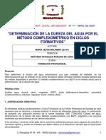Dureza Agua Complexometrico.pdf