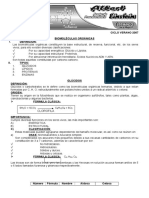 Pd Nº 2 - Biomoleculas Organicas