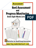 sight-word-assessment