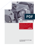 Linde OperatingInstructions OpenLoop PDF