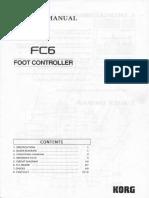 Fc 6 Service