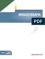 MUSICOTERAPIA 2
