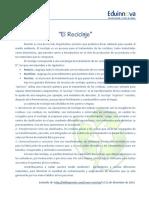 Texto_impreso_-_El_Reciclaje_-_Texto_Expositivo_