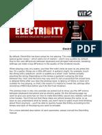 Electri6ity Realism Guide.pdf