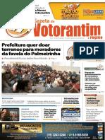 Gazeta de Votorantim, Edição 237