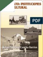 Rafael Sanchez Concha - Virreinato. Instituciones y vida cultural.pdf