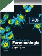 Humphrey P. Rang, James M. Ritter, Rod J. Flower, Graeme Henderson-Rang & Dale_ Farmacologia-Elsevier (2016)