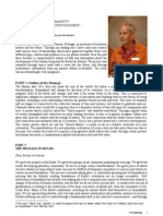 Beyond 2012 - Dr Dieter Duhm
