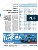 Viviendas_ Precios Del Metro Cuadrado en 32 Comunas - Www.lun
