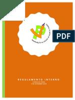 Regulamento Interno AEVP (6 de Setembro 2018)