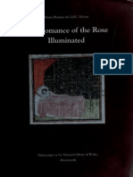 20130423213333the Romance of the Rose Illuminated Manuscripts Wales Aberystwyth Alcuin Blamires 2002 a o PDF