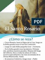 El Santo Rosario.ppsx