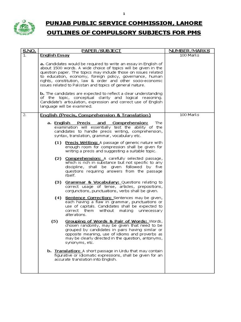 PMC knhjjkl pdf | Pakistan | Idiom