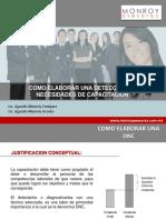 cursoformaciondeinstructorescomoelaborarunadnc-140719205332-phpapp02