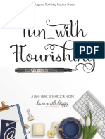Fun With Flourishing-DawnNicoleDesigns