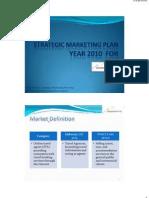 Strategic Marketing Plan for Expedia Inc