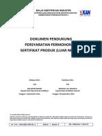 Lspro-dp-ops-01.2 Ed.0 Rev.0 2013-Persyaratan Permohonan Sertifikat Produk Luar Negeri Opt