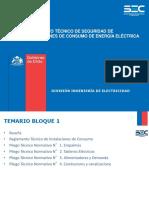 Reglamento RTIC