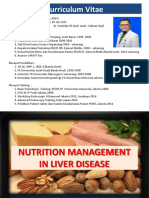 Sym_1_2 - Nutrion Management in Liver Disease