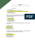 Examen Auditor