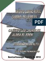 Caratulas Principal Los Laureles
