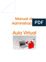Manual Administración Aula