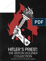 Anton Holzner - Hitlers Priest Collection
