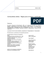 NCh0054-60 Combustibles Solidos.pdf