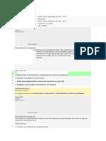 Cuestionario DCN
