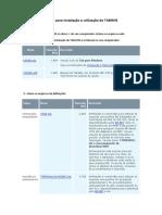 RESPOSTA_PEDIDO_Passos Para Instalao e Utilizao Do TABWIN