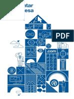 La Transformacion de Una Empresa Analogica en Una Empresa Digital El Caso de BBVA Innovacion Empresarial