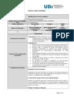 Plan de Curso Tecnicas de Expresion Oral y Escrita_PRESENCIAL