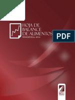 Venezuela - Hba