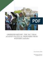 Tone Published Report Gdeim Izik Group