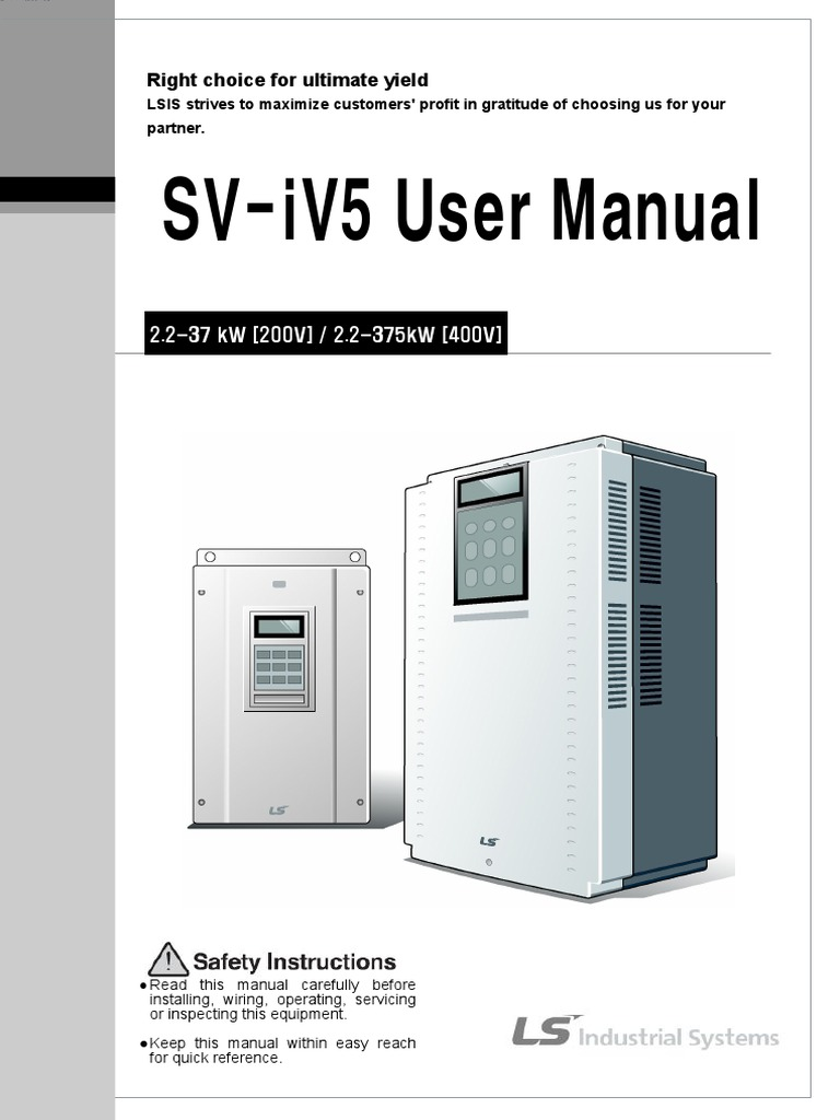 Manuale Iv5 Inglesepdf Power Inverter Electrical Wiring Quickline 2 Universal Fuse Box