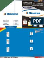 Catalogo Escaleras Dinalsa