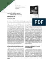 Sujeto, pedagogía e investigación en los doctorados en educación en Colombia. Una aproximación diagnóstica