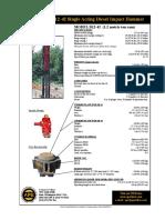 Pile Hammer Delmag d12-42