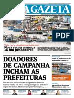 A Gazeta 25-04-2017 - By Alex