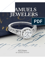 Bridal Catalog Samuels