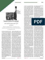 Crnogorska nacija kao anomalija i novopecena drzavnost 2006