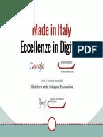 Eccellenze in Digitale Macerata Slide