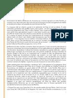 [français] Lettre du Saint-Père François à la Famille Vincentienne